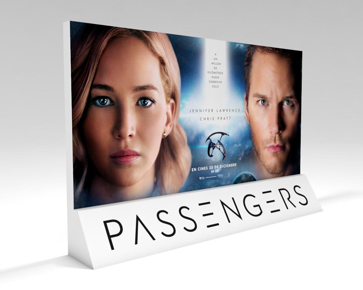 Standee Passengers